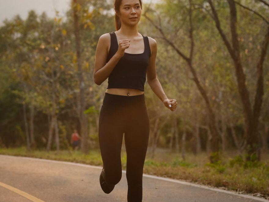 5 Tipps für das richtige Laufen, richtig laufen, laufen für Anfänger, joggen,