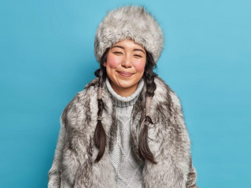 Inuit Namen